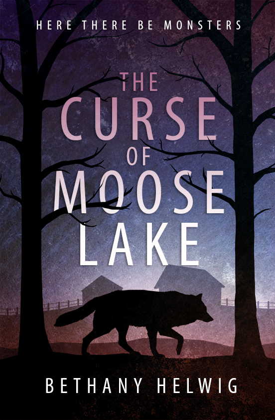 Chapter 2: The Curse of Moose Lake