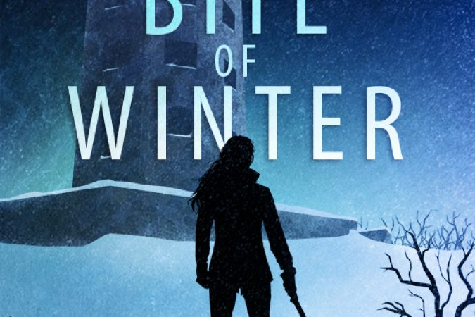 The Bite of Winter: Chapter 3